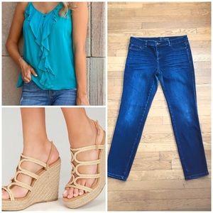 New York & Company Jeans